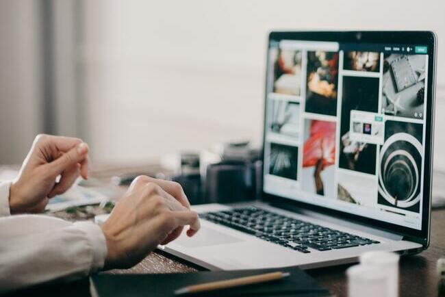 Основные правила контента для сайта — веб-студия Орион