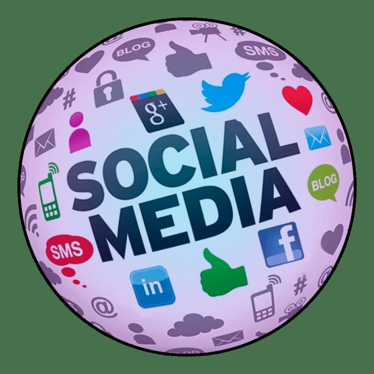 web студия по продвижению в социальных сетях